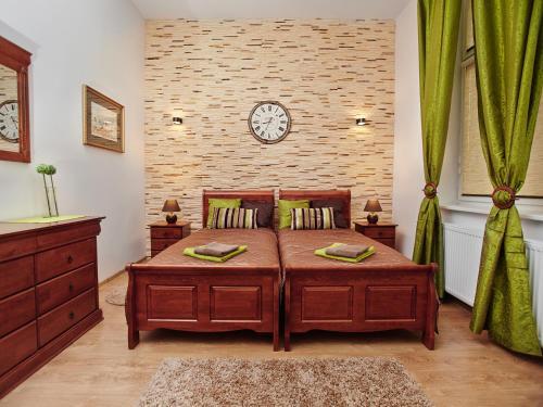 . Apartament w Drawsku