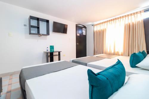 Ayenda Oporto Suites - image 14
