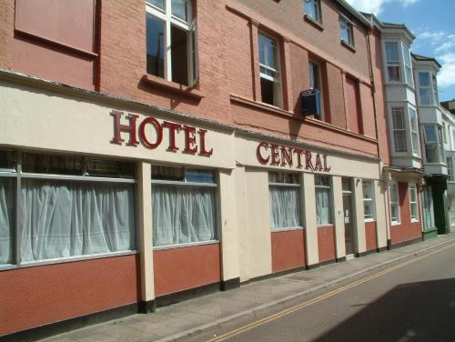 Hotel Central, Weymouth