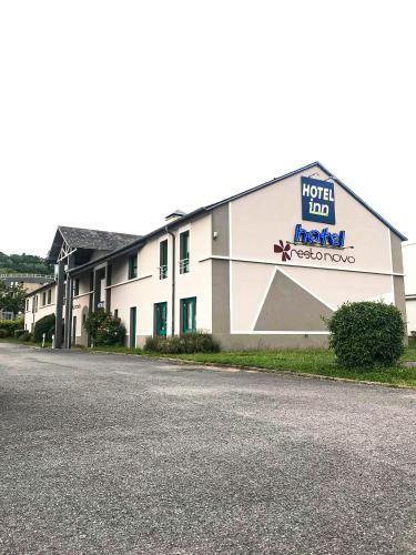 . Hotel Inn Design Laon (Ex: Ibis Budget)