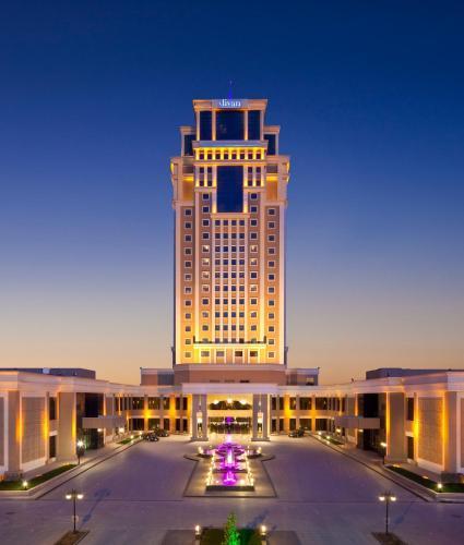 . Divan Erbil Hotel