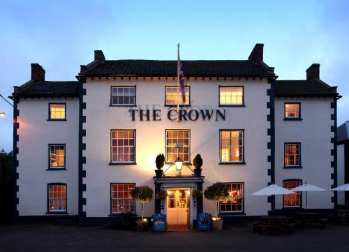The Crown Hotel