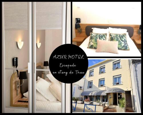 . Azur Hotel