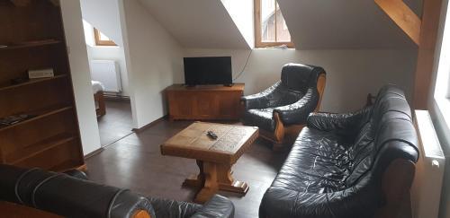 Apartmán Jizerka - Apartment - Korenov