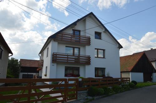 Penzion TOMI - Apartment - Pribylina
