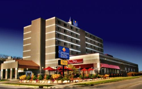 . Centerstone Plaza Hotel Soldiers Field - Mayo Clinic Area