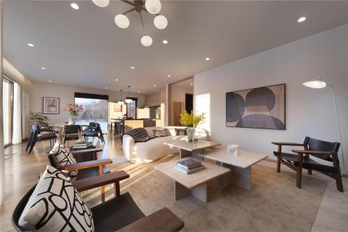 The Pavilions Awayuki by H2 Life - Accommodation - Niseko