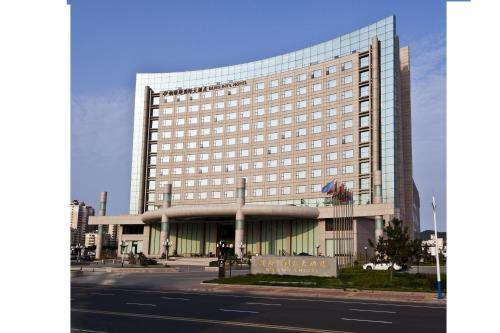 . Bliss International Hotel