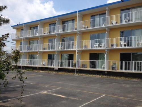 Seaside Inn & Suites - Fenwick Island, DE 19944