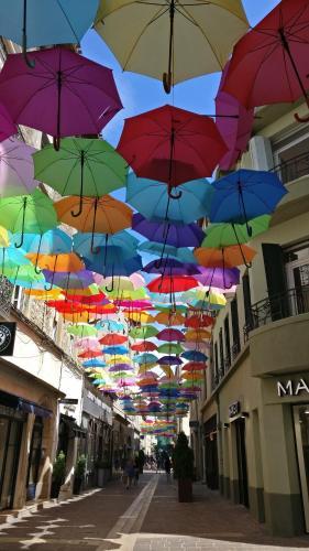 Chez Mamita : appartement dans quartier calme. - Location saisonnière - Carcassonne