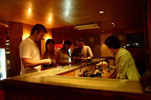 Bangkok Sahara Hotel photo 5
