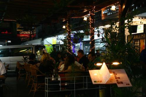Bangkok Sahara Hotel photo 7