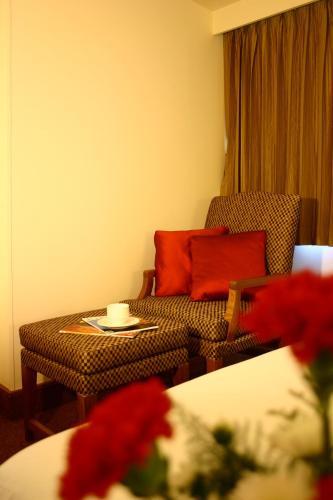 Bangkok Sahara Hotel photo 11