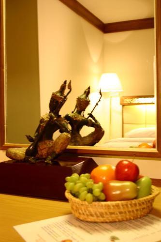 Bangkok Sahara Hotel photo 14