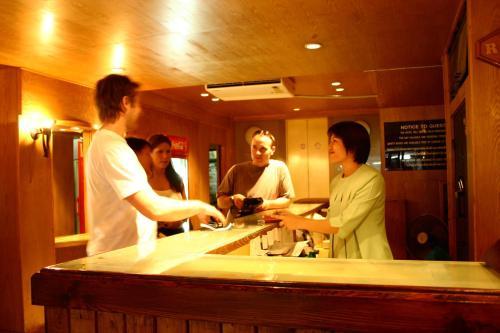 Bangkok Sahara Hotel photo 16