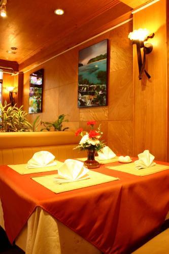 Bangkok Sahara Hotel photo 18