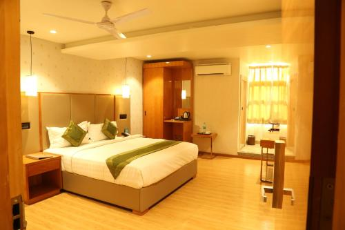 Hotel Treebo Reva Regency