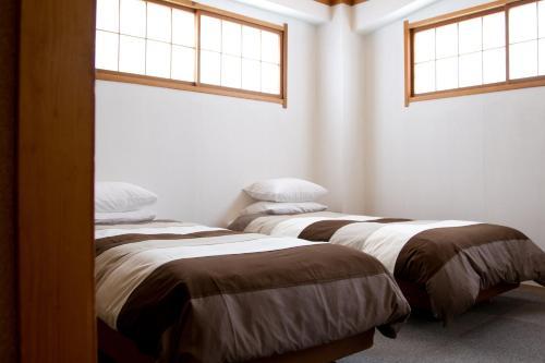 Hakuba House image