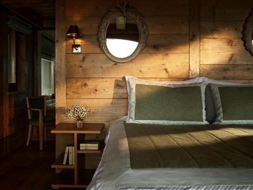 LeCrans Hotel & Spa - Crans-Montana