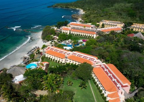 . Family Selection at Grand Palladium Vallarta Resort & Spa - All Inclusive