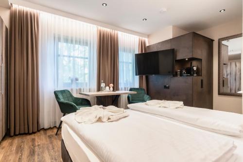 Hotel Demas Garni - Unterhaching