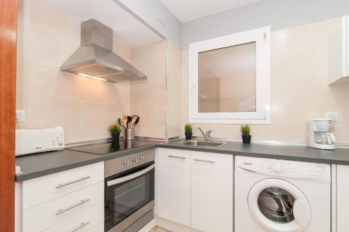 Bbarcelona Apartments Diagonal Flats impression