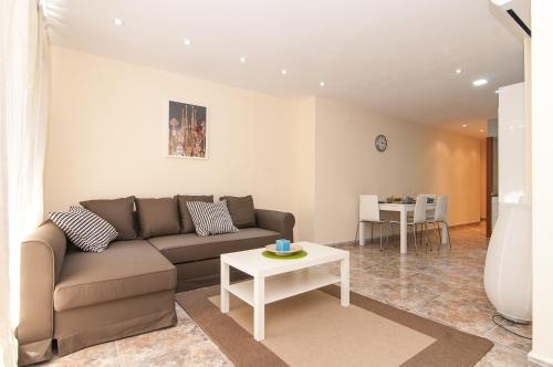 Bbarcelona Apartments Diagonal Flats photo 8
