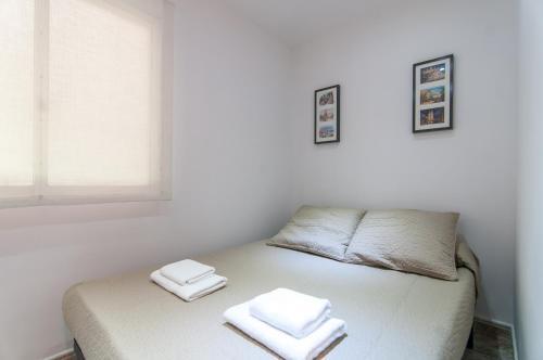 Bbarcelona Apartments Diagonal Flats photo 13