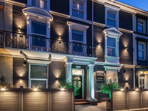 . Datra SA - The Bromley Apartments