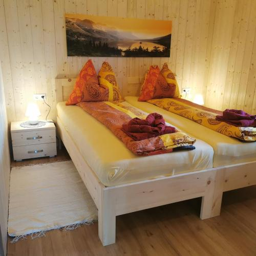 Bergblick Hollnhof - Apartment - Donnersbach