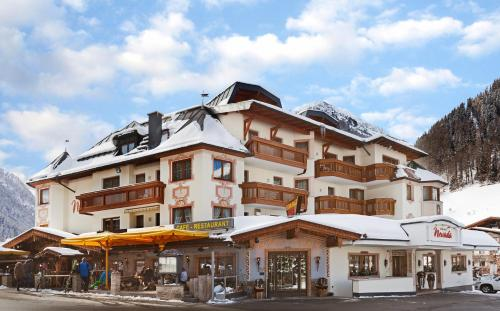 Hotel Nevada - Ischgl