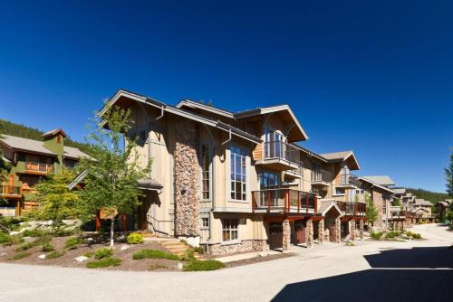 Trappers Landing #27 By Bear Country - Apartment - Sun Peaks