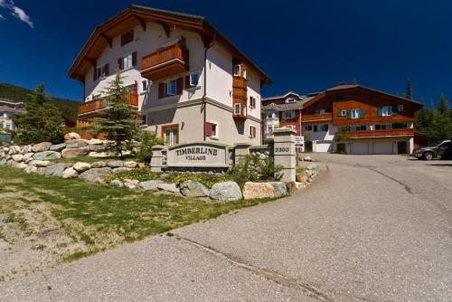 Timberline Village #38 By Bear Country - Apartment - Sun Peaks