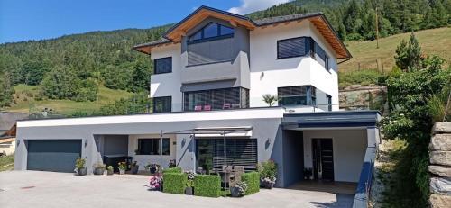 Sonnen-Appartement Heidi St. Michael