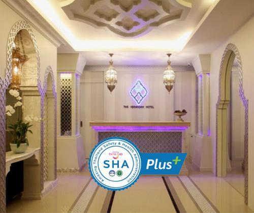 . The Verandah - SHA Plus