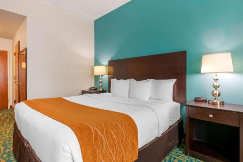 Comfort Inn & Suites Fort Lauderdale West Turnpike - image 3