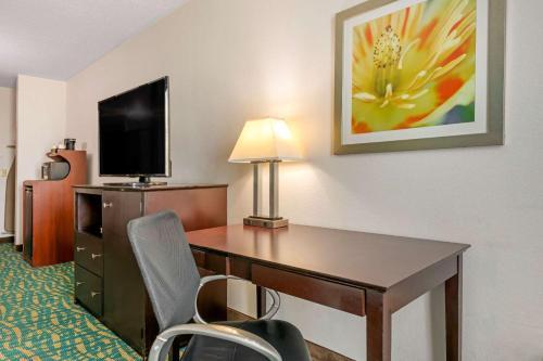 Comfort Inn & Suites Fort Lauderdale West Turnpike - image 6
