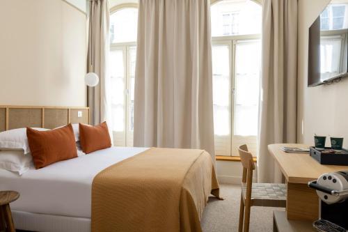 Hôtel Joe M - Hôtel - Paris