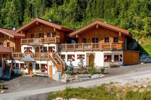 Chalet Berghof - Flachau