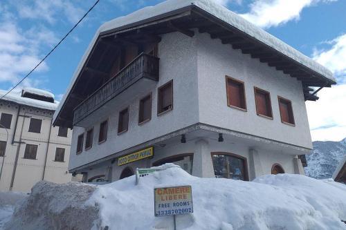 Chalet Degli Alpini - Apartment - Pieve di Cadore