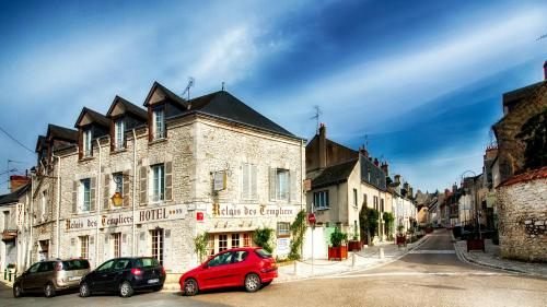__{offers.Best_flights}__ Le Relais Des Templiers
