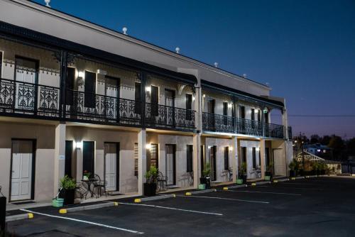 . Inverell Terrace Motor Lodge