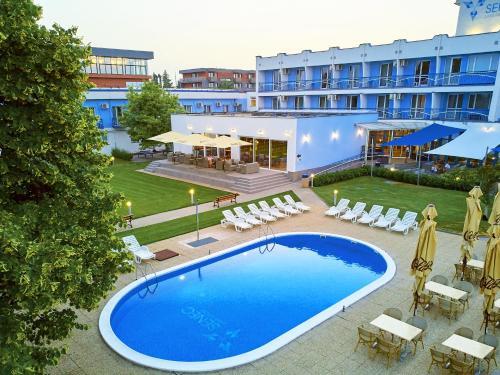 . Hotel Senec Lake & Aqua Resort