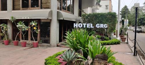 Hotel Hotel Grg