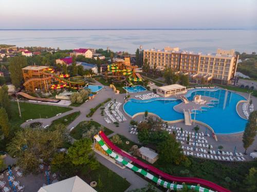. Hotel Aquapark Zatoka