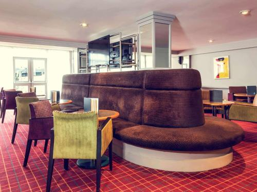 Mercure London Watford Hotel - Photo 3 of 51