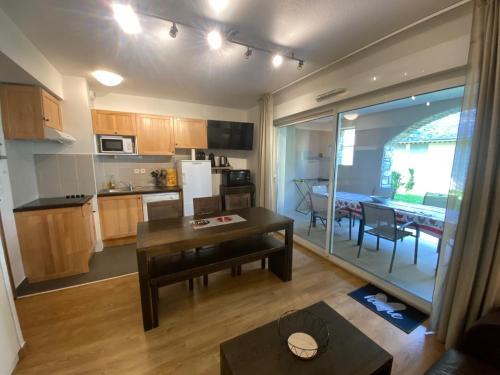 Appartement hyper-centre Loudenvielle 6personnes Jardin proche Balnéa et Skywall - Apartment - Valle du Louron / Loudenvielle