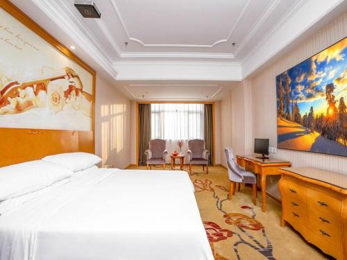 . Vienna Hotel Hunan Hengyang Railway Station