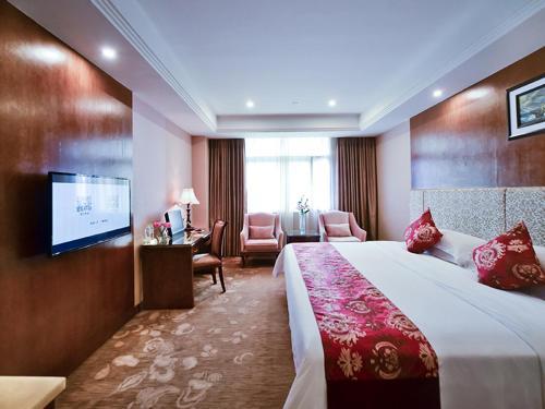 . Vienna Hotel Nanning Jiangnan Wanda
