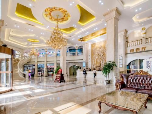 . Vienna Hotel East Xiangtan Railway Station